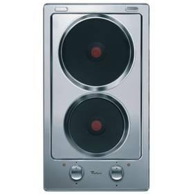Elektrická varná platňa Whirlpool DOMINO AKT 310 IX nerez
