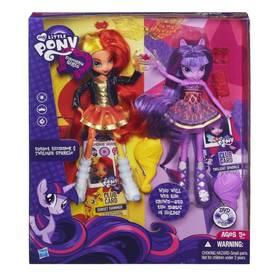 My Little Pony Hasbro Equestria girls dvojbalení