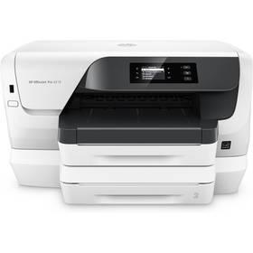 HP Officejet Pro 8218 (J3P68A#A81) bílá + Doprava zdarma