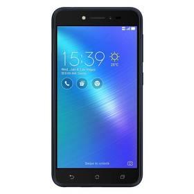 Asus ZenFone Live ZB501KL (ZB501KL-4A028A) černý SIM s kreditem T-Mobile 200Kč Twist Online Internet (zdarma) + Doprava zdarma