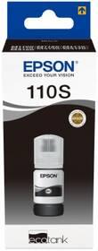 Epson EcoTank 110S, 2000 stran (C13T01L14A) černá