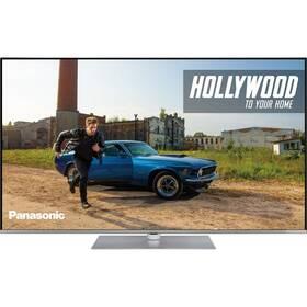 Televize Panasonic TX-65HX710E černá/stříbrná