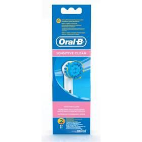 Oral-B EBS17-2 bílé