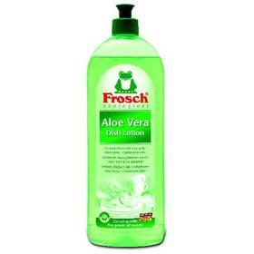 Čisticí prostředek Frosch Aloe vera na nádobí