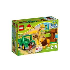 Lego® DUPLO 10802 Savana