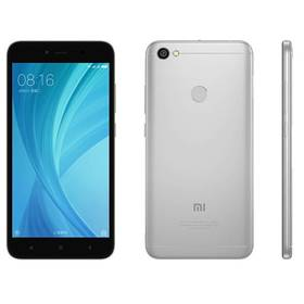 Xiaomi Redmi Note 5A Prime CZ LTE Dual SIM 32 GB (PH3624) šedý + Doprava zdarma