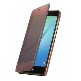 Huawei Smart View pro Nova (51991767) hnědé (poškozený obal 8800323673)