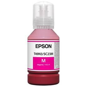 Epson T49H3, 140 ml (C13T49H300) červená