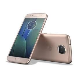 Motorola Moto G5s Plus Dual SIM (PA6V0099CZ) zlatý + Doprava zdarma