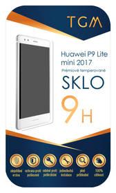 TGM pro Huawei P9 Lite Mini (2017) (TGM-HUAP9LM217) průhledné + Doprava zdarma