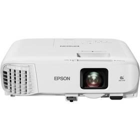 Epson EB-E20 (V11H981040) bílý