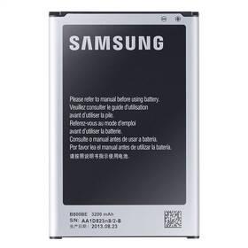 Samsung pro Galaxy Note 3, Li-Ion 3200mAh (EB-B800B) (EB-B800BEBECWW) černá