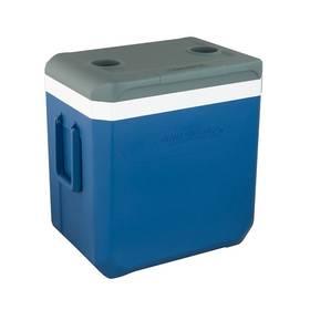 Chladiaci box Campingaz Icetime Plus Extreme 37L (chladící účinek 32 hodin) sivý/modrý