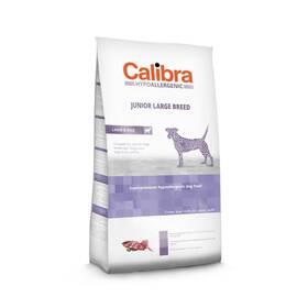 Calibra Dog Hypoallergenic Junior Large Breed Lamb 3kg