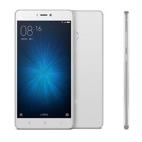 Xiaomi Mi4S 64 GB (472280) bílý Software F-Secure SAFE 6 měsíců pro 3 zařízení (zdarma) + Doprava zdarma