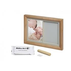 Baby Art Rámeček Wall Print Frame Honey + Doprava zdarma