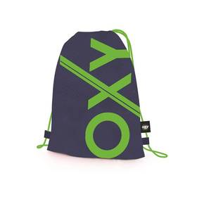 P + P Karton OXY Sport Blue Line Green