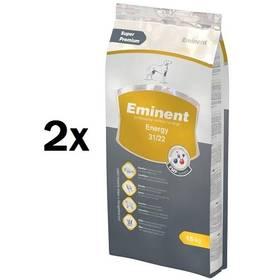 Eminent Energy 2 x 15 kg + 2 kg ZDARMA