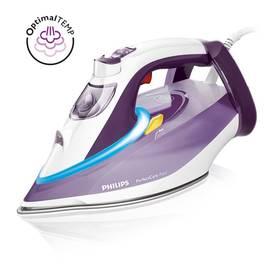 Žehlička Philips PerfectCare Azur GC4928/30 fialová (vrátený tovar 8616005320)