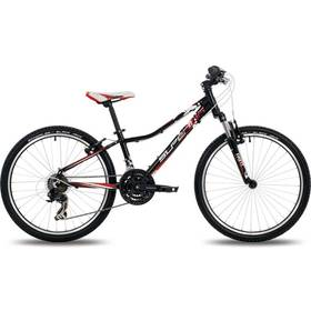 "Superior 2016 XC 24"" Paint - black/white/red + Doprava zdarma"