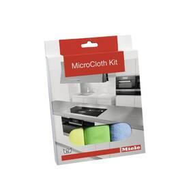 Sada utěrek Miele MicroCloth (10159570)