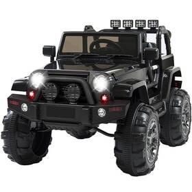 MaDe Jeep čierne