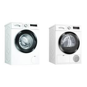 Bosch WAN28160BY + WTH85204BY