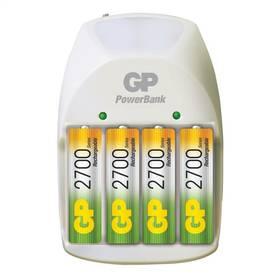 GP PowerBank GP PB11 (GP PB11) bílá