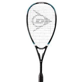 Squash raketa Dunlop BLACKSTORM REVELATION