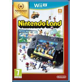 Nintendo WiiU Nintendo Land Selects (NIUS5036)