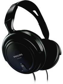 Sluchátka Philips SHP2000 černá
