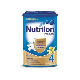 Nutrilon 4 Pronutra Vanilka, 800g