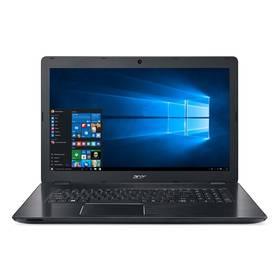 Acer Aspire F17 (F5-771G-5337) (NX.GENEC.001) černý + Software Microsoft Office 2016 CZ pro domácnosti v hodnotě 3 599 KčSoftware F-Secure SAFE 6 měsíců pro 3 zařízení (zdarma) + Doprava zdarma