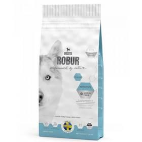 Bozita Robur DOG Sensitive Grain Free Reindeer 26/16  3 kg