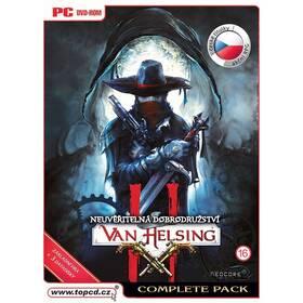 PC Van Helsing 2 Complete Pack