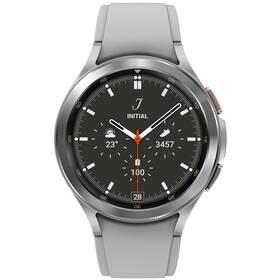 Samsung Galaxy Watch4 Classic 46mm (SM-R890NZSAEUE) strieborné