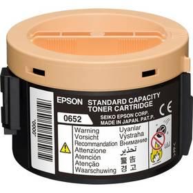 Epson S050652, 1000, stran - originální (C13S050652) čierna