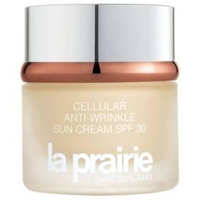 Hedvábně jemný krém SPF 30 (Cellular Anti-Wrinkle Sun Cream) 50 ml + Doprava zdarma