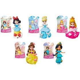 Mini panenka Hasbro Disney Princess, assort