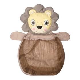 Síť na hračky Bo Jungle Lion do vany