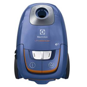Electrolux Ultra Silencer EUS8X2SB modrý (vrácené zboží 8800296683)
