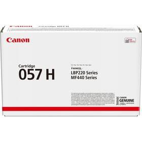 Canon CRG 057 H, 10 000 stran (3010C002) čierny