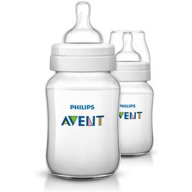 Philips AVENT Classic+, 260ml, 2ks