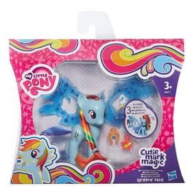 My Little Pony Hasbro poník s ozdobenými křídly