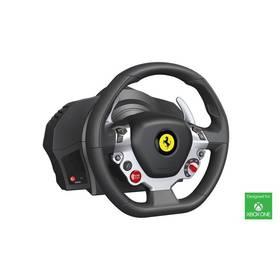 Thrustmaster TX Ferrari 458 Italia pro Xbox One, One X, One S, PC + pedály (4460104) černý + Doprava zdarma