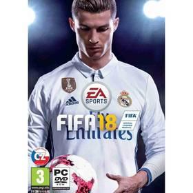 Hra EA PC FIFA 18 (EAPC01798)