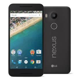 LG Nexus 5X 32 GB (H791) (LGH791.A3CZBK) černý + Doprava zdarma