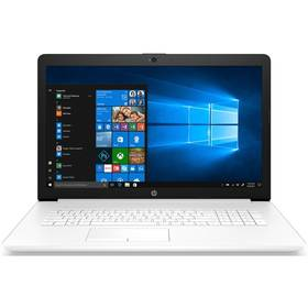 HP 17-ca0014nc (4KC27EA#BCM) bílý Software F-Secure SAFE, 3 zařízení / 6 měsíců (zdarma) + Doprava zdarma
