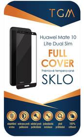 TGM Full Cover pro Huawei Mate 10 Lite DS (TGMHUAM10LBK) čierne