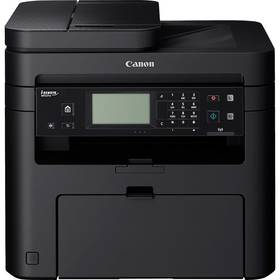 Canon i-SENSYS MF237w (1418C030) černý